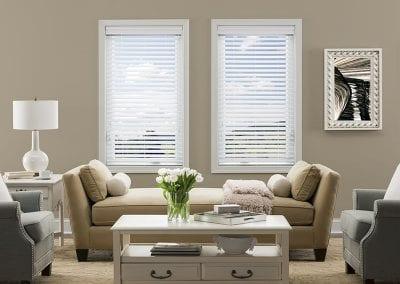 Comfortex Area Blinds