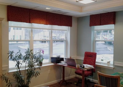 Commercial Valances
